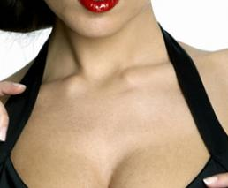 Breast tissue removal