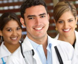Overseas travel medical