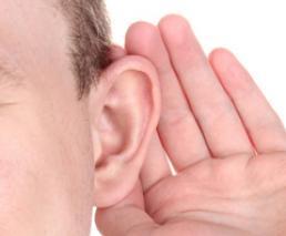 Ear surgery (middle ear)