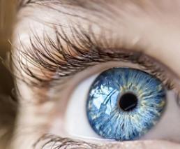 Eye removal
