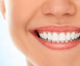 Tooth whitening - Zoom